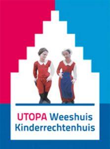 UTOPA Logo