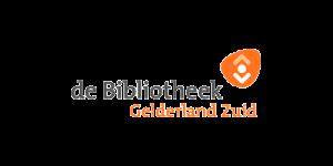 Logo Bibliotheek Gelderland Zuid