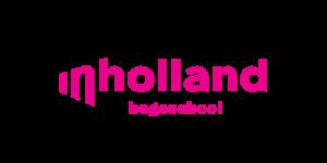 Logo Inholland Hogeschool