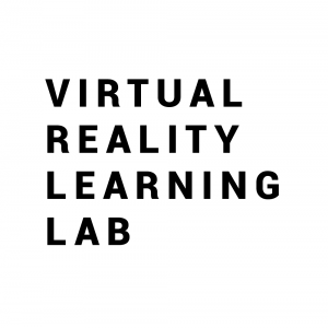 Virtual Reality Learning Lab Logo