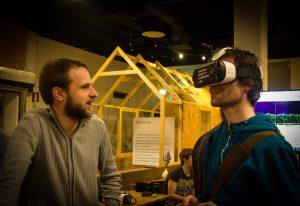Meetup - VR in het Onderwijs