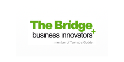 Logo The Bridge