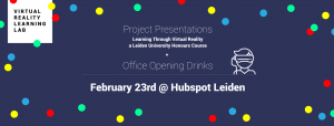 VR Meetup February 23th