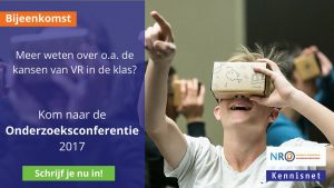 Kennisnet Virtual Reality