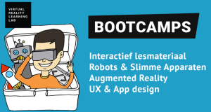 Bootcamps banner